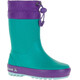 Kamik Drizzly Winter Boots Youths Teal